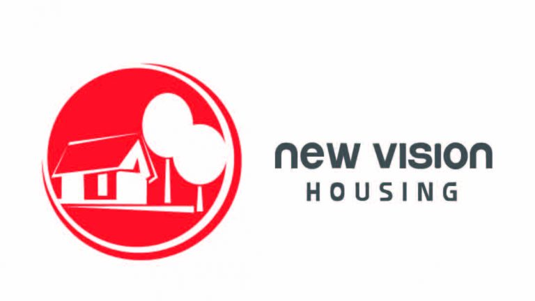 LOGO New Vision Housing
