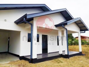 Project New Vision Housing