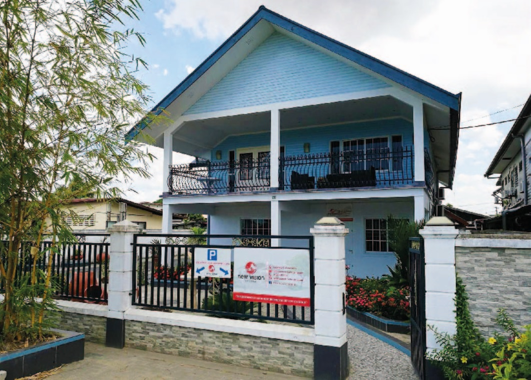 Kantoor in SU- New Vision Housing